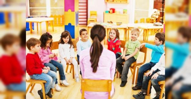 Öğretmenler okulda daha iyi öğrenirler
