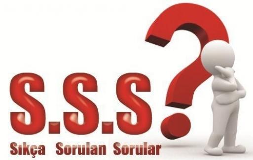 Ösym Sınav Görevleri İle İlgili Sık Sorulan Sorular