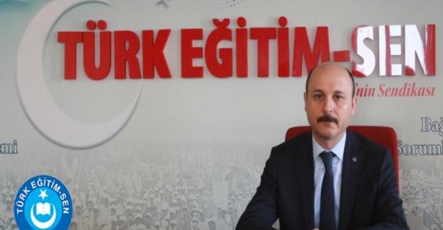Türk Eğitim Sen: Yönetici Atama Yönetmeliğine Dava Açtı