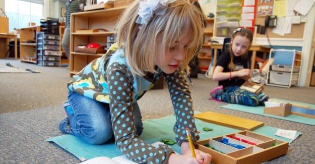 Yaşa Göre Montessori Eğitimi Nasıl Olur?