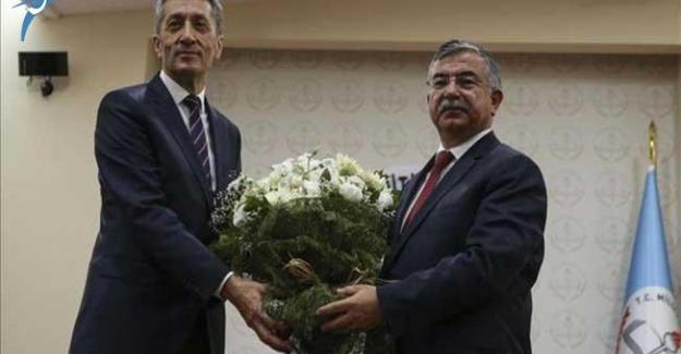 Yeni MEB Bakanı Ziya Selçuk'tan Öğretmenlere Yönelik İlk Değerlendirme