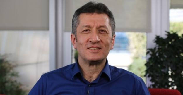 Yeni Milli Eğitim Bakanı Ziya Selçuk'un gerçek twitter hesabı