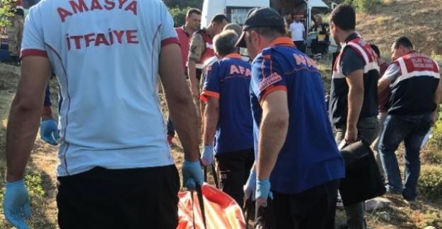 Yok Böyle Acı: YKS Sınavından Çıktı Gölette Boğuldu