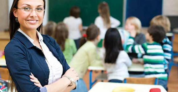 Bakan Ziya Selçuk Açıkladı; Milli Eğitimin 100 Bin Öğretmene İhtiyacı Var, Konuyu Cumhurbaşkanlığına İlettik