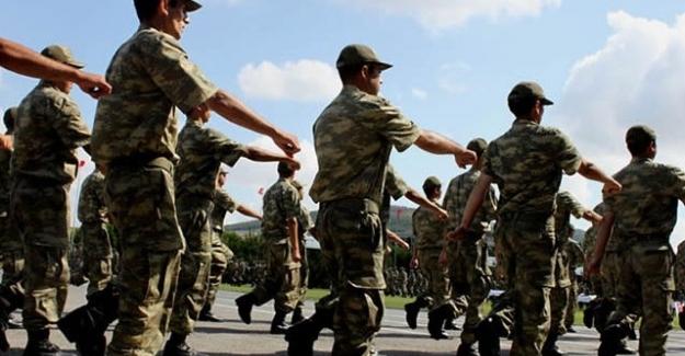 Bedelli Askerlik Yapacak Öğrencilere Bedelli Askerlik Eğitimi Verilecek