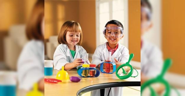 Çocuklar Neden Bilim Yapmalı?