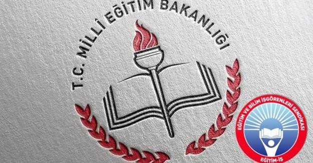 Eğitim İş: E-Kurul Ve Zümre Modülünde Yer Almayan Atatürkçülük Konuları İçin MEB'i Uyardı