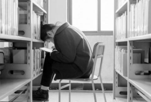 Endişeli Öğrencileri Anlamak