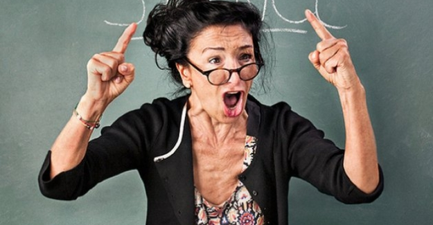 Gürültülü Bir Sınıfın Dikkatini Çekmek Için 20 Yol