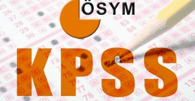KPSS ÖABT Cevap Kâğıtları, Soruları ve Aday Cevapları Erişime Açıldı