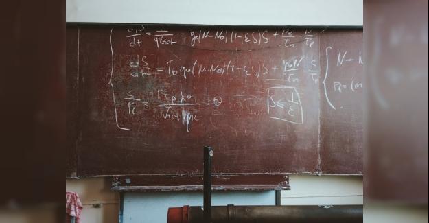Matematikte iyi olmak sağlığınız için iyi olabilir