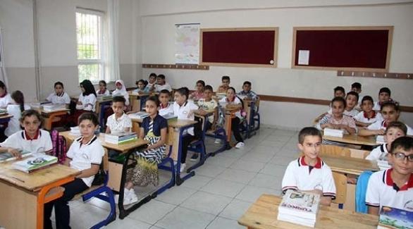 MEB Suriyeli Öğrenciler İçin 6 Okul Yaptıracak