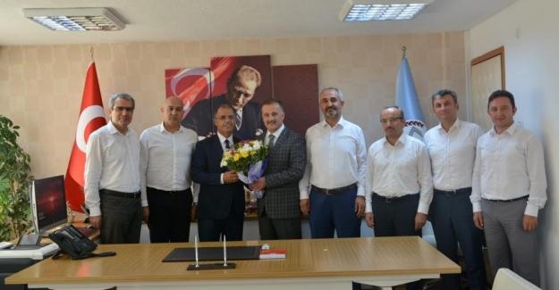 Milli Eğitim Bakanlığında İki Genel Müdürlüğüne Atama Yapıldı