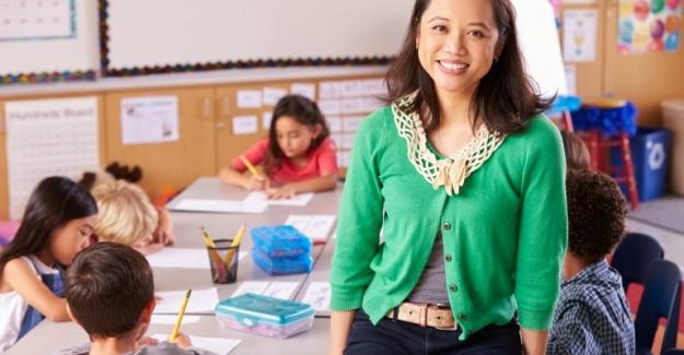 Öğretmen Olarak Pozitif Kalmak İçin 3 İpucu