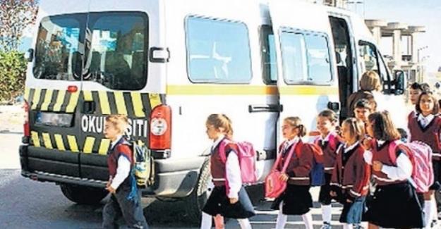 Okul Servis Araçlarıyla İlgili Yönetmelik Yayınlandı