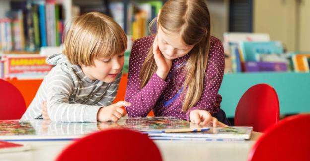 Sınıf Arkadaşlarıyla Okuma Zamanı Daha Olumlu Sonuçlar Doğurur