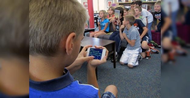 Sınıfımda Değerlendirme İçin Videoyu Nasıl Kullanırım?