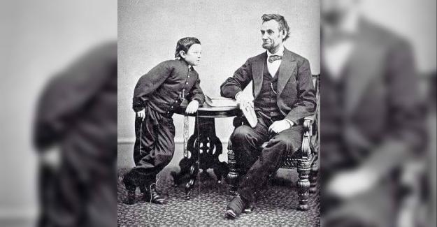 Abraham Lincoln'den Oğlunun Öğretmenine Mektup 5