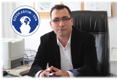 Ali AYDIN MEB'in Ortaöğretim Kurumları Yönetmeliğinde yaptığı değişikliğe tepki gösterdi: