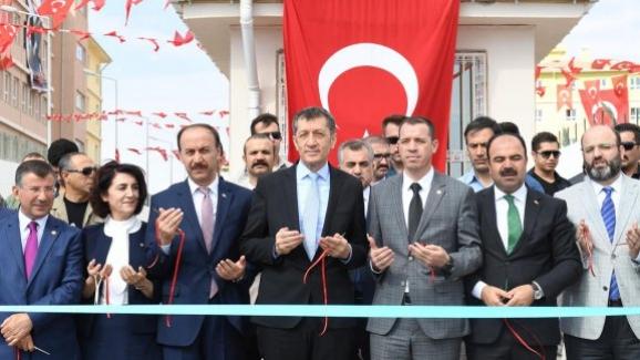 """Bakan Selçuk: """"Türkiye´de artık yeni Mustafa Kemallere, Aziz Sancarlara ve Kazancı Bedihlere ihtiyacımız var"""""""