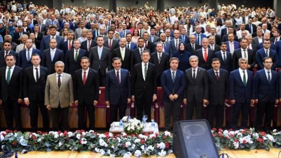 """Bakan Ziya Selçuk'tan Yeni Eğitim Öğretim Yılı Başlarken """"Okul Müdürlerine Önemli Mesaj"""""""