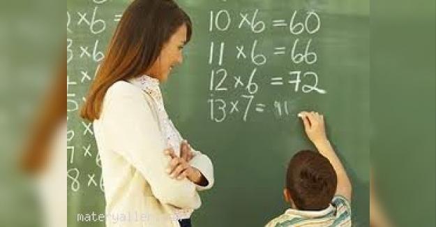 Bir Öğretmenlik Mesleğinin 6 Aşaması