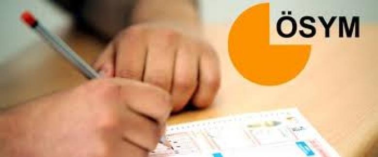 DGS: Dikey Geçiş Sınavı Yerleştirme Sonuçları Açıklandı