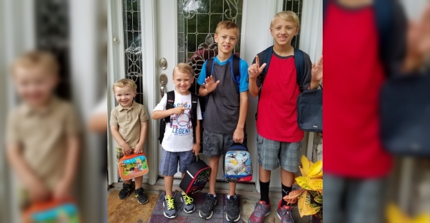 Dört Çocuklu Eski Bir Öğretmenden Okula Dönüşle İlgili Çok Önemli Tavsiyeler