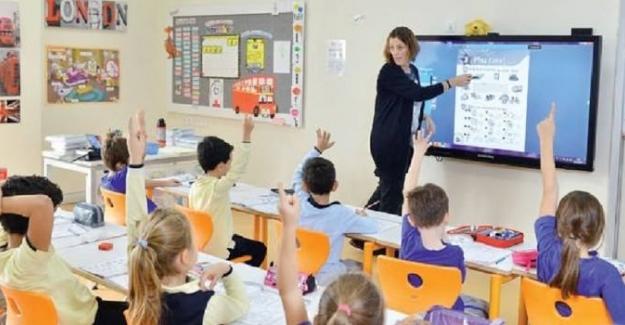 Eğitime Sıra Dışı Teşvik Paketi