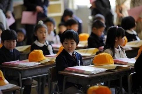 Japonya'da Her Yıl Velilere Gönderilen Davranış Listesi