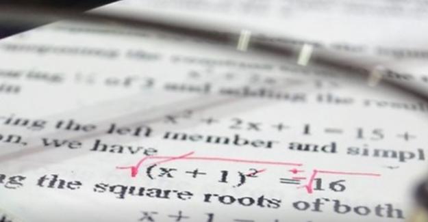 Matematik Sevmeyen Çocuklara Matematiği Sevdirme Konusunda Öneriler