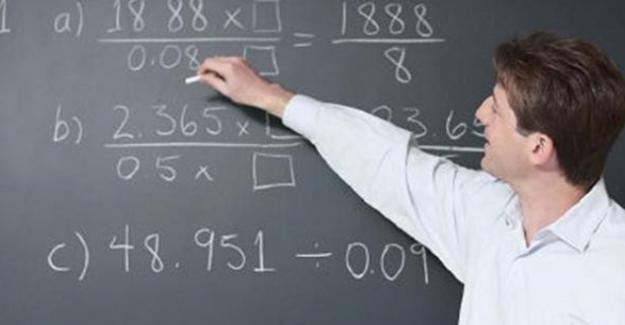 MEB 5 Bin Ücretli Öğretmenden 2 Bin 858 Kadro İçin Mülakat Yerlerini Açıkladı