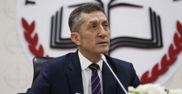 Milli Eğitim Bakanı Ziya Selçuk'tan Yine  Gündem Yaratacak Açıklama