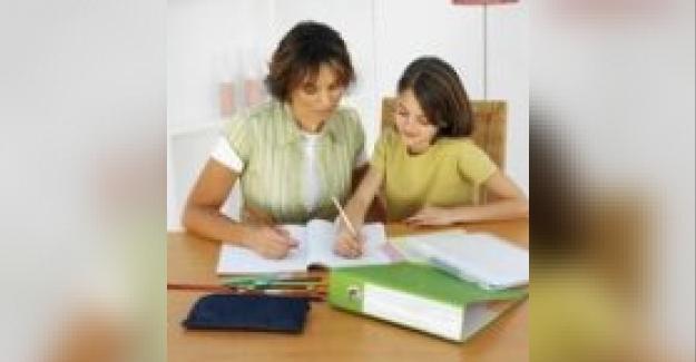 Ödev Alışkanlıkları Geliştirmek