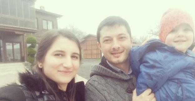Öğretmen Çift Trafik Kazası Sonucu Hayatını Kaybetti