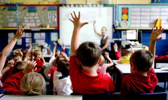 Okul Öncesi Eğitimde Erkek Öğretmenler Olmalı mı?