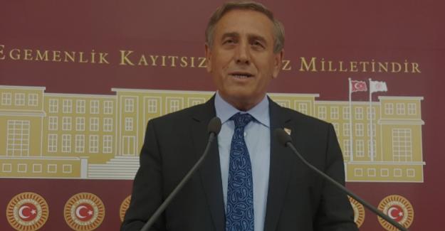 """""""Sözleşmeli Öğretmen"""" Uygulaması Milli Eğitim Bakanı Ziya Selçuk'un Cevaplaması İçin Meclis Gündemine Taşındı"""