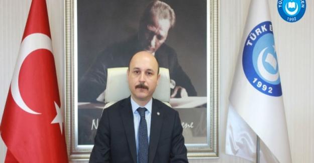 Türk Eğitim Sen Genel Başkanı Talip Gelyan: Yeni Eğitim Öğretim Yılı Başlarken Aile Birliği Sağlanmalı