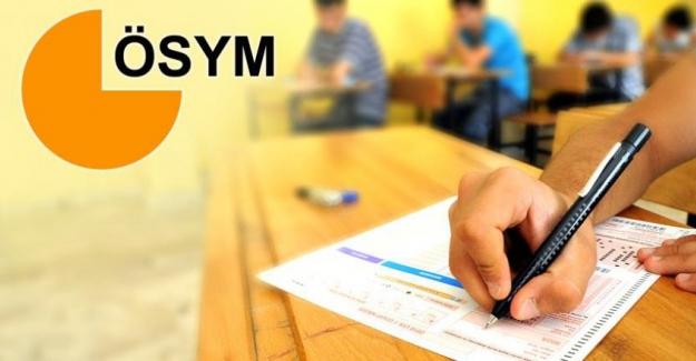 2018-KPSS Ön Lisans Sınava Giriş Belgeleri Açıklandı