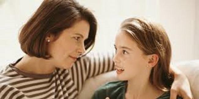 Anne ve Babasıyla Çok Konuşan Çocuklar Okulda Daha Başarılı Oluyor
