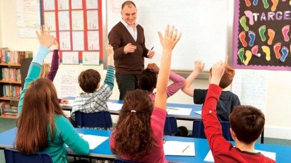 """Bir Öğretmenin Acımasızca Başlangıç Konuşması. """" Sen Özel Değilsin"""""""