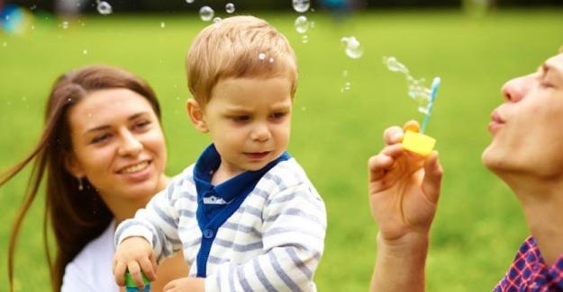 Çocuklarınızla İkinci Eğitim Baharı Yaşamaya Var Mısınız?