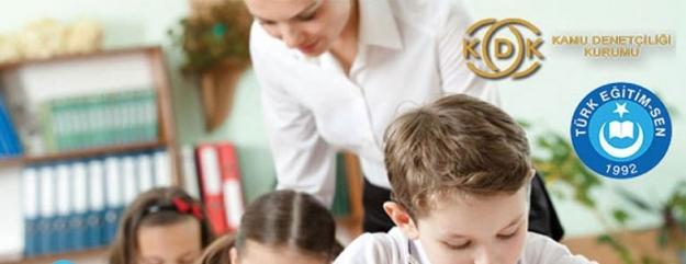 KDK: Boş Geçen Derse Giren Nöbetçi Öğretmenlere Ek Ders Ödenmesine Karar Verdi