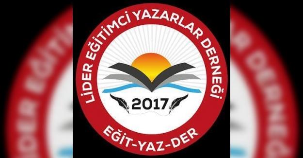 LİDER EĞİTİMCİ YAZARLAR DERNEĞİNİN ETKİSİ.
