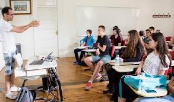 Öğrenci Gözüyle Özel Okul Ve Devlet Okulu Arasındaki 5 Fark Açıklıyoruz