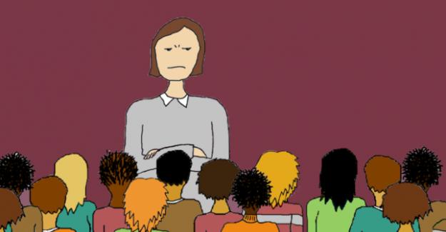 Öğretmenin Geçmişine Özlem Duyması Neden Tehlikeli Olabilir?