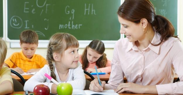 Öğretmenler Bir Bakar mısınız? Öğretmenin Gücü Üzerine