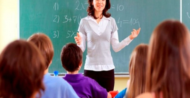 Öğretmenler Güvenlik Görevlisi Değildir. Okul Girişlerinde Öğretmenlere Nöbet Görevi Verilemez