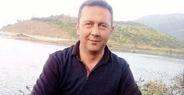 Okul Müdürü Direksiyon Sınavında Hayatını Kaybetti
