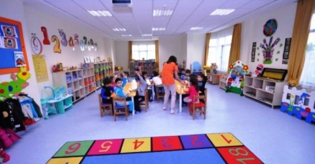 Okul Öncesi Öğretmenlerin Ve Öğrencilerin Teneffüs Hakkına MEB'in Cevabı